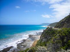Great Ocean Road / Australia · 2009
