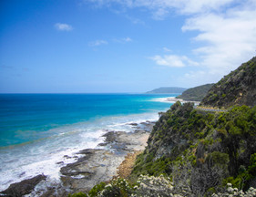 Great Ocean Road / Australia