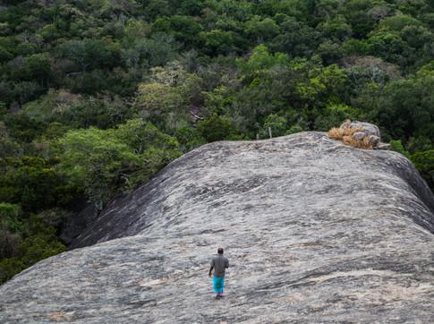 Kudumbigala / Sri Lanka · 2015