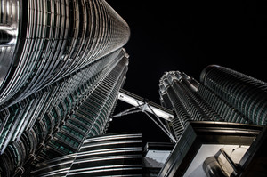 KLCC, Kuala Lumpur / Malaysia