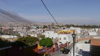 Arequipa / Peru