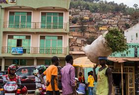 Kigali / Rwanda· 2017