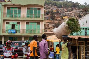 Kigali Rwanda· 2017