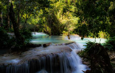 Kung Si / Laos