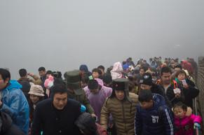 Badaling / China· 2016