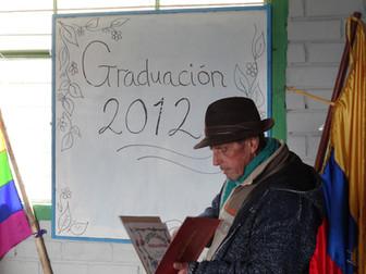 Robert, Salasaka / Ecuador · 2012