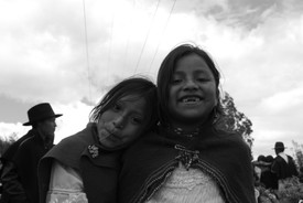 Salasaca / Ecuador