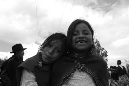 Salasaca / Ecuador · 2012