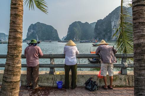 Ha Long Bay / Vietnam · 2015