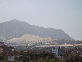 Trujillo / Peru · 2013