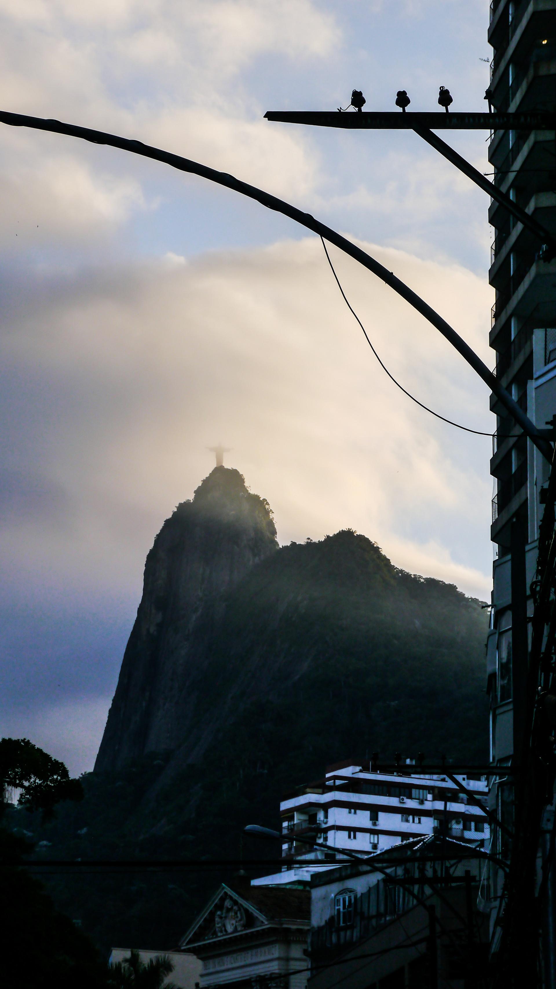 Corcovado, Rio de Janeiro / Brazil · 2014