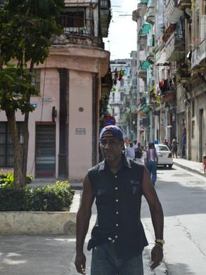 La Habana, Havana / Cuba · 2014