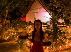 Namfom, Luang Prabang / Laos · 2015