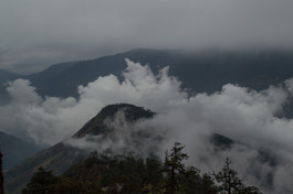 Dagchu, Himalayas / Nepal