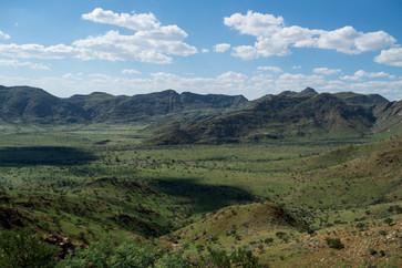 Namibia · 2017