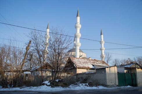 Bishkek / Kyrgyzstan· 2018