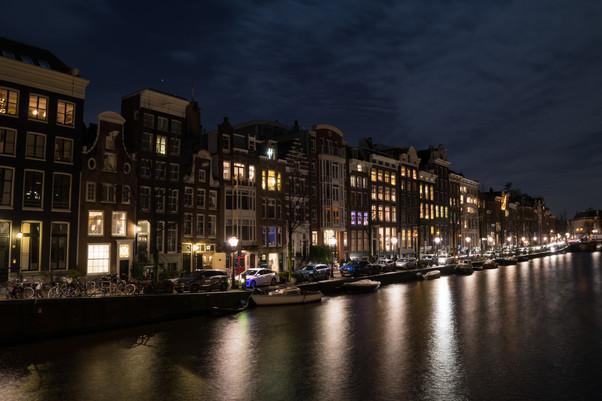 Amsterdam / Netherlands · 2017