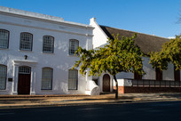 Stellenbosch / South Africa · 2017