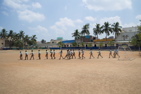 Tamil Nadu / India· 2018
