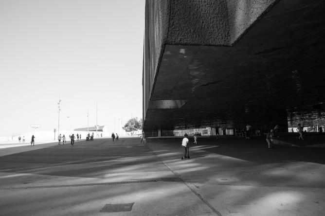 Forum Park, Barcelona / Spain · October 29,2017