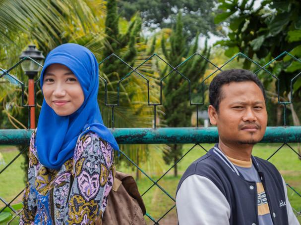 Cianjur, Java / Indonesia · 2015