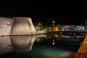 Kotor / Montenegro · 2018