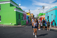 Bo-Kaap, Cape Town / South Africa · 2017
