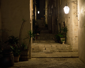 Dubrovnik / Croatia · 2018