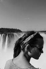 Iguazu Falls / Argentina