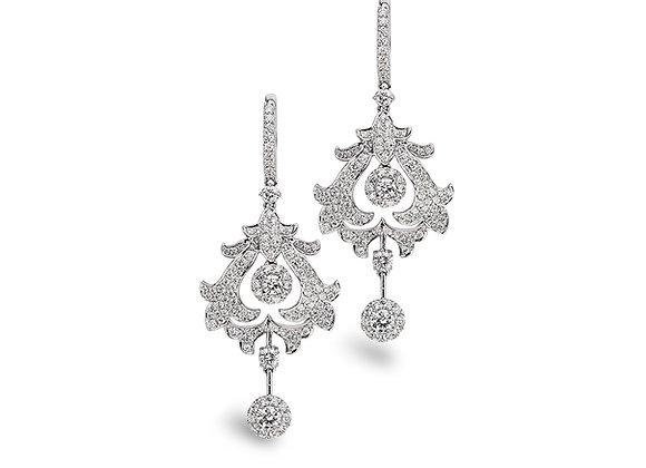 Capulet Earrings