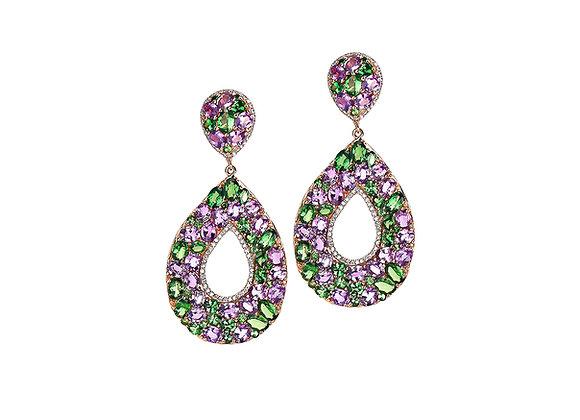 Maristella Earrings