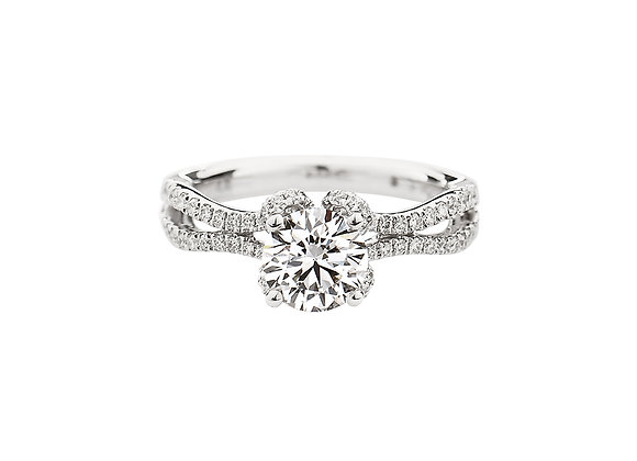 Karensa Diamond Ring