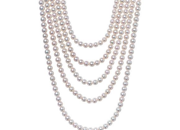 The Hepburn Classic Pearls