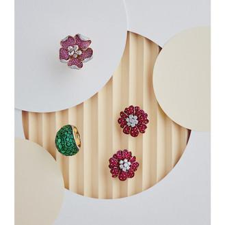 Beautiful Coloured Gemstone Jewellery From 10 Local Jewellers
