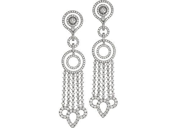 Allegra Diamond Earrings