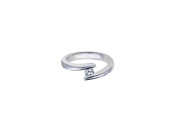 Simone Diamond Ring