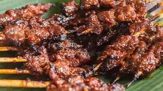 Rekomendasi Rumah Makan Sate Rembiga di Lombok