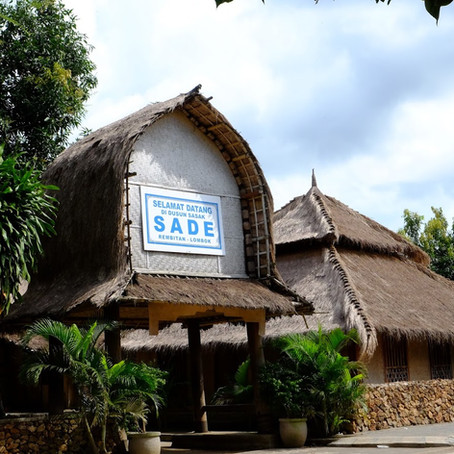 8 Obyek Wisata Yang Harus Anda Kunjungi di Lombok Tengah