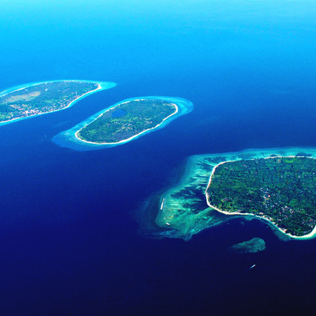10 Gili di Lombok yang Wajib Dikunjungi