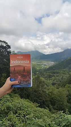Bukit Sembalun, Lombok