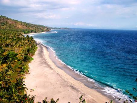 8 Obyek Wisata Populer di Lombok Barat