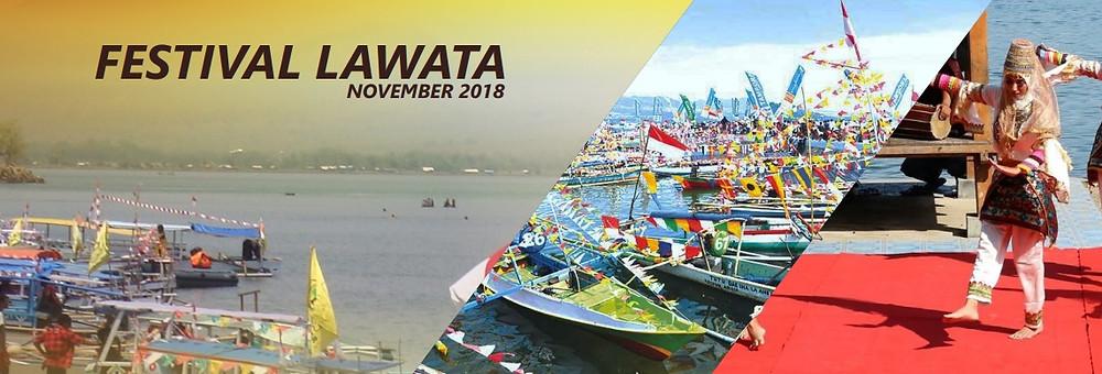 Festival Lawata 2018