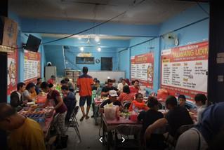 Rekomendasi Rumah Makan Ayam Taliwang dan Plecing Kangkung di Lombok