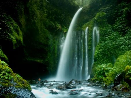 6 Obyek Wisata Populer di Lombok Utara