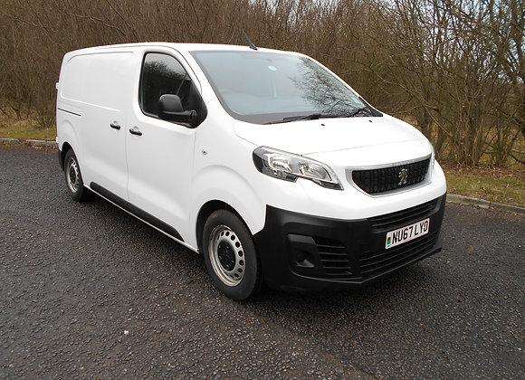 Peugeot Expert 1.6 Standard Blue HDi Panel Van