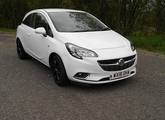 Vauxhall Corsa 1.4 SRi ecoTECH