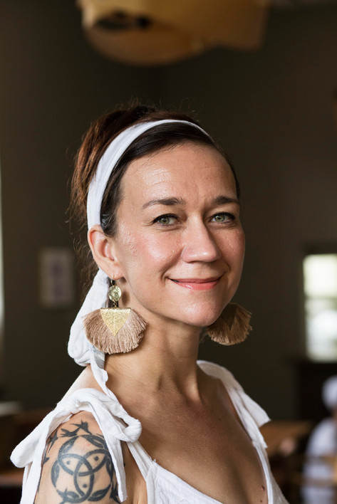 Angad Bani Kaur is the spiritual name given to Jessica Skilar when she started her Kundalini Teacher Training Journey. It means one who becomes a limb of the divine by constantly dwelling in her own sacred sound. As a musician, Kundalini was a natural avenue for her because she deeply connected to the Mantras. Angad Bani feels that Kundalini Yoga is deeply healing on a physical, spiritual, and energetic level and feels called to share this healing we can all find in ourselves through Kundalini Yoga. Her classes are for all levels and can be taken by anyone without any experience of yoga. Visit www.angadbanikaur.com for more information and to see Angad Bani's Blog.