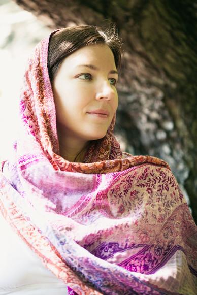 Laura Adrian  