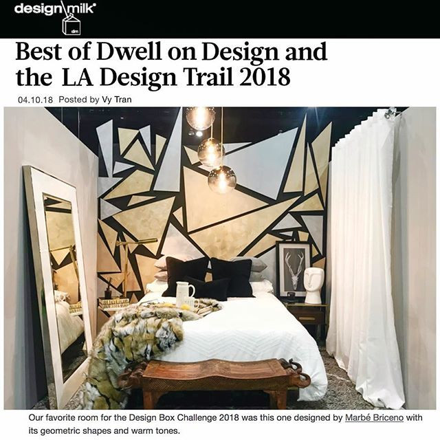 ... Selected among the best of Dwell on