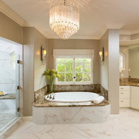 Our clients sophisticated ensuite, that